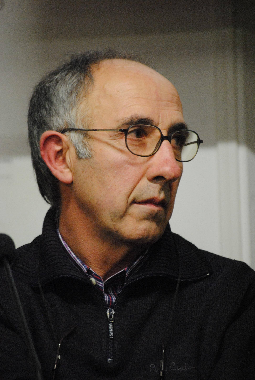Vázquez Pintor, Xosé