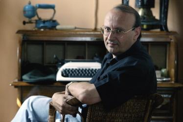 González Reigosa, Carlos