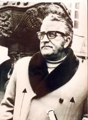 Ferreiro, Celso Emilio