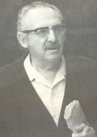 Álvarez Blázquez, Xosé María