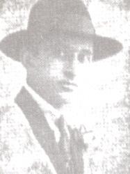 González, Xoán Xesús