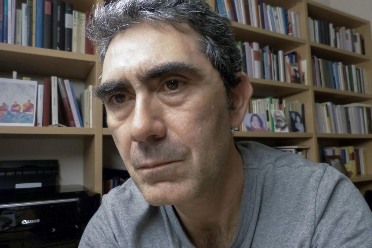 López Dobao, Xosé Antón