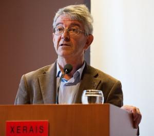 Senín Fernández, Xavier