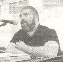 Patricio Cortizo, Fernando