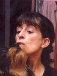 Moreno, María Victoria
