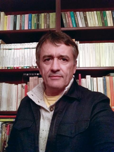 Fortes, Alberto