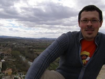 Pedrós-Gascón, Antonio