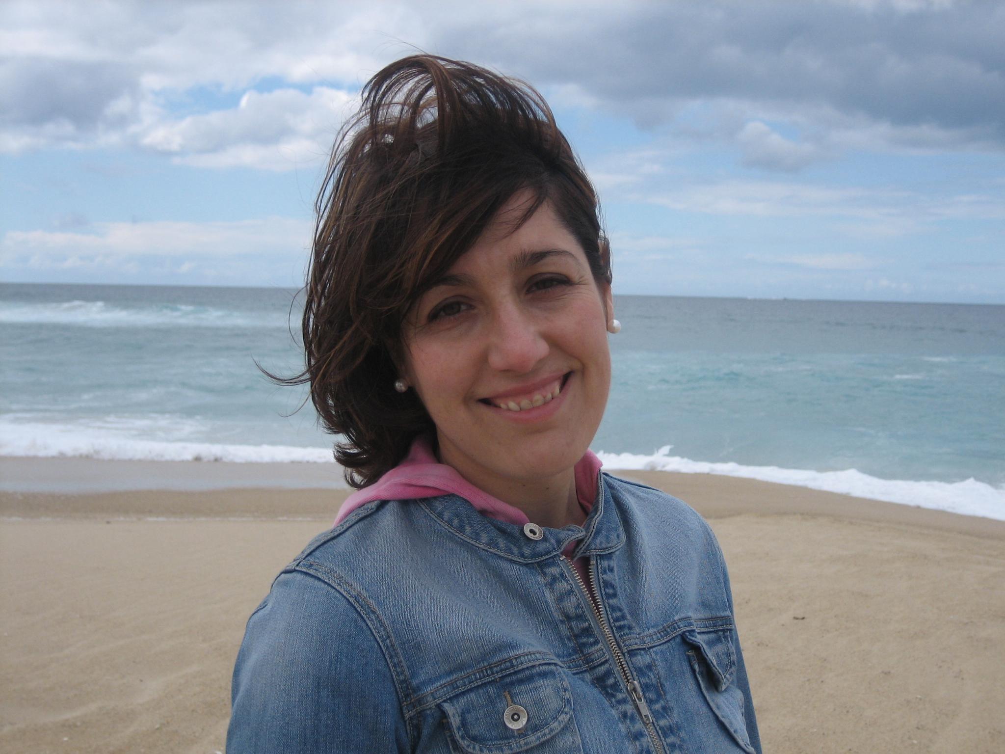 Ortega, Pilar