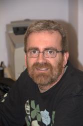 González Montañés, Óscar