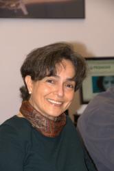 Rodiles Lamas, Rosana