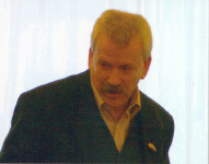 García Villar, Benedicto