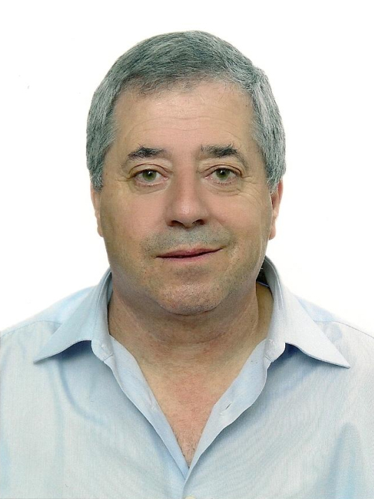 Domínguez Rial, Evaristo