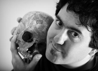 Cráneo, Manel