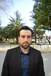 Pérez Pena, Marcos