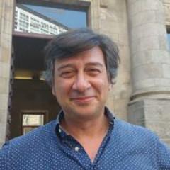 Andrade Cernadas, José Miguel