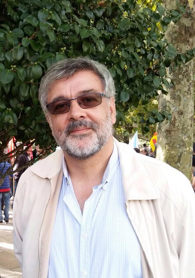 Ínsua López, Emilio Xosé