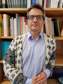 Mari�o Paz, Ram�n