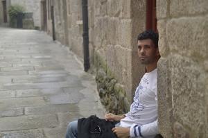 Alfonsín, Diego