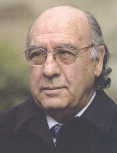 Barreiro Fernández, Xosé Ramón