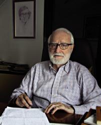 Fernández Ferreiro, Xosé