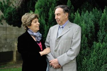 Pérez-Barreiro Nolla, Fernando