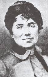 Castro, Rosal�a de