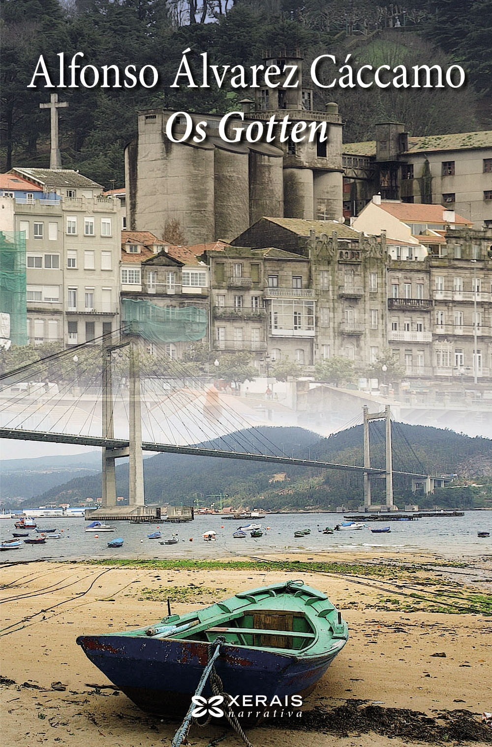 Os Gotten (ebook)
