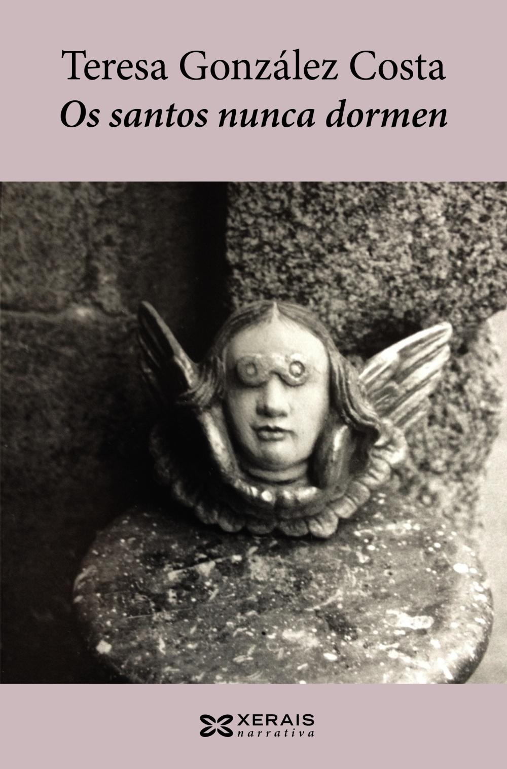 Os santos nunca dormen (ebook)