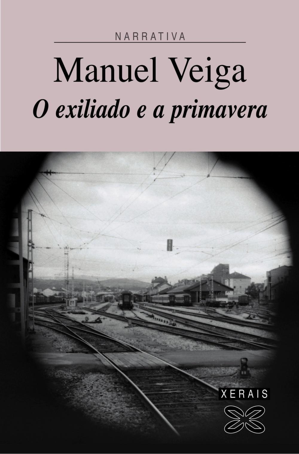 O exiliado e a primavera (ebook)