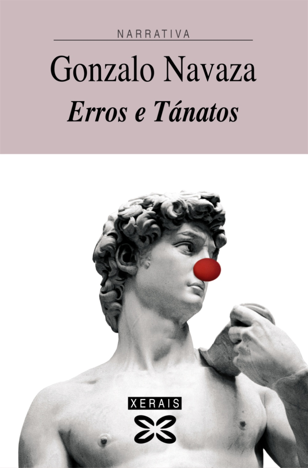 Erros e Tánatos (ebook)