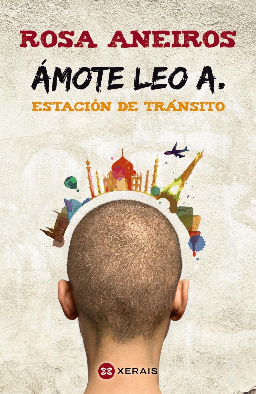 Ámote Leo A. Estación de tránsito (ebook)
