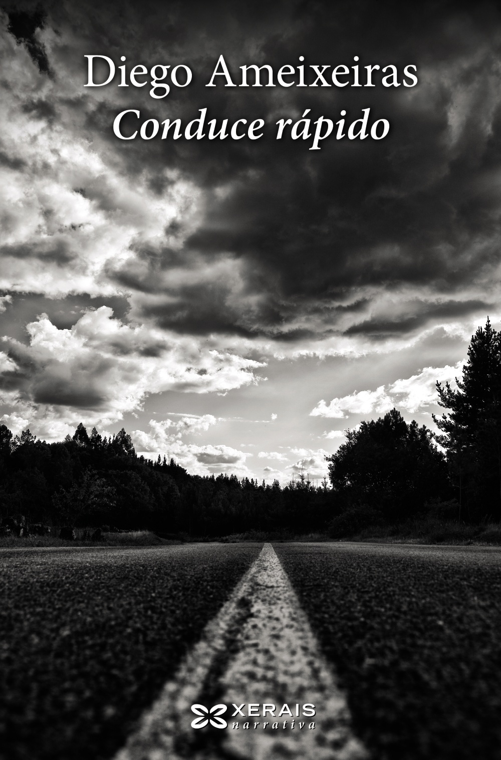 Conduce rápido (ebook)