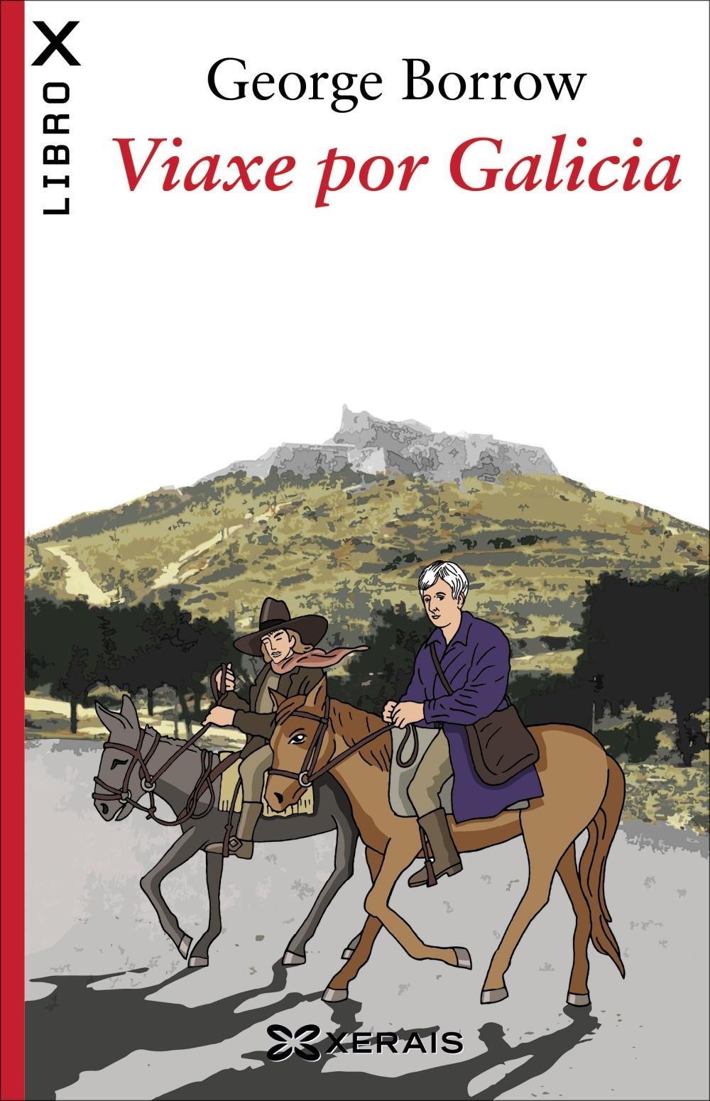 Viaxe por Galicia (ebook)