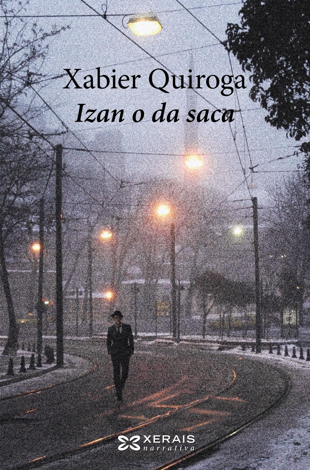 Izan o da saca (ebook)