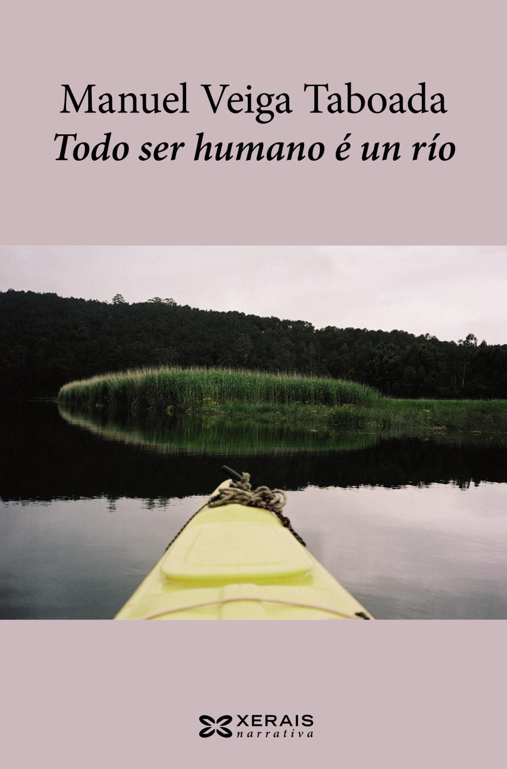 Todo ser humano é un río (ebook)
