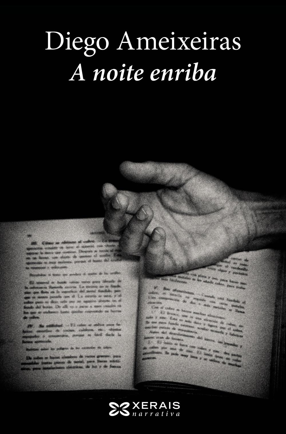 A noite enriba (ebook)