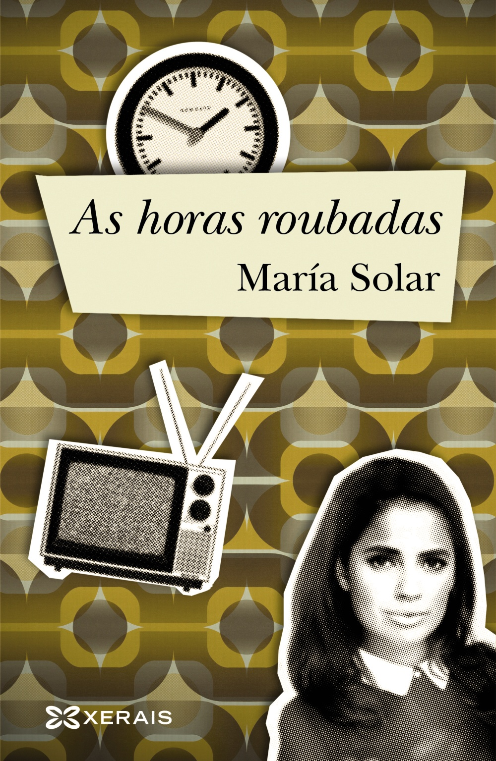 As horas roubadas (ebook)