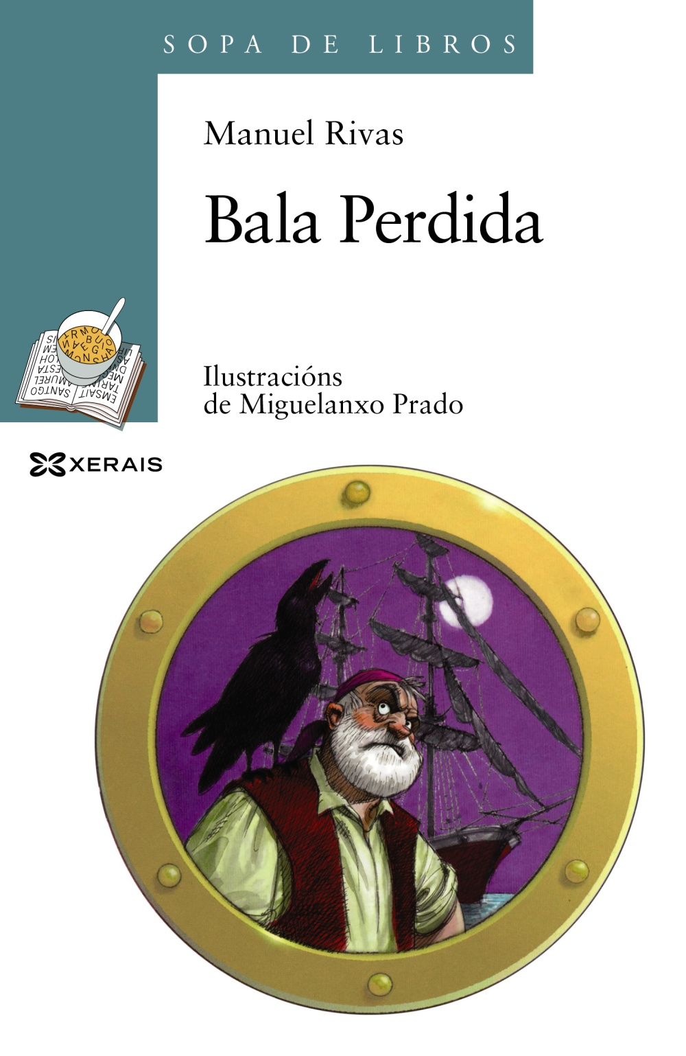 Bala Perdida (ebook)