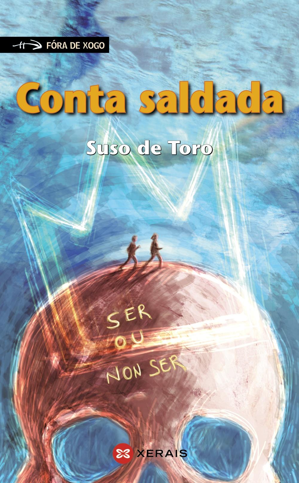Conta saldada (ebook)