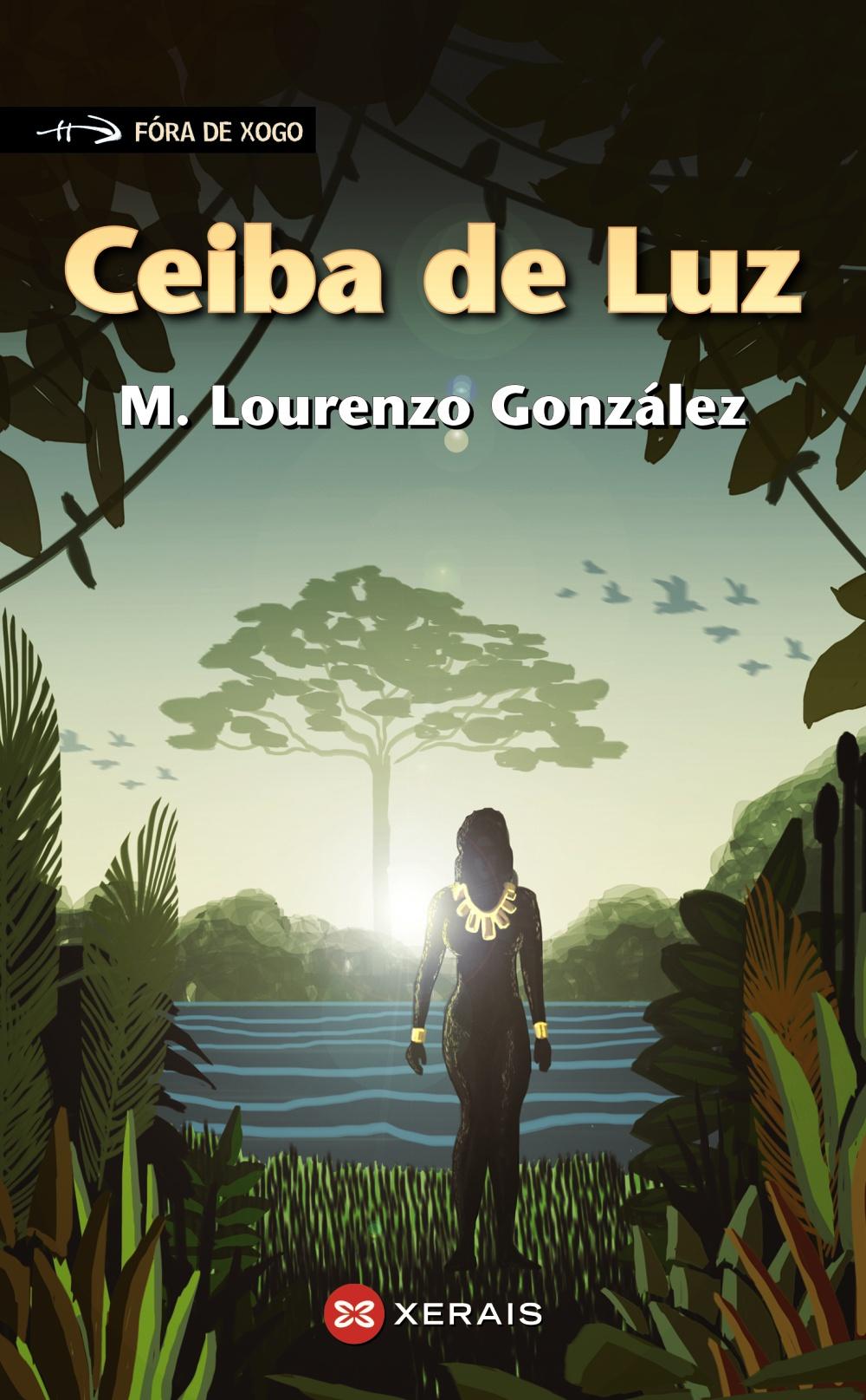 Ceiba de Luz (ebook)