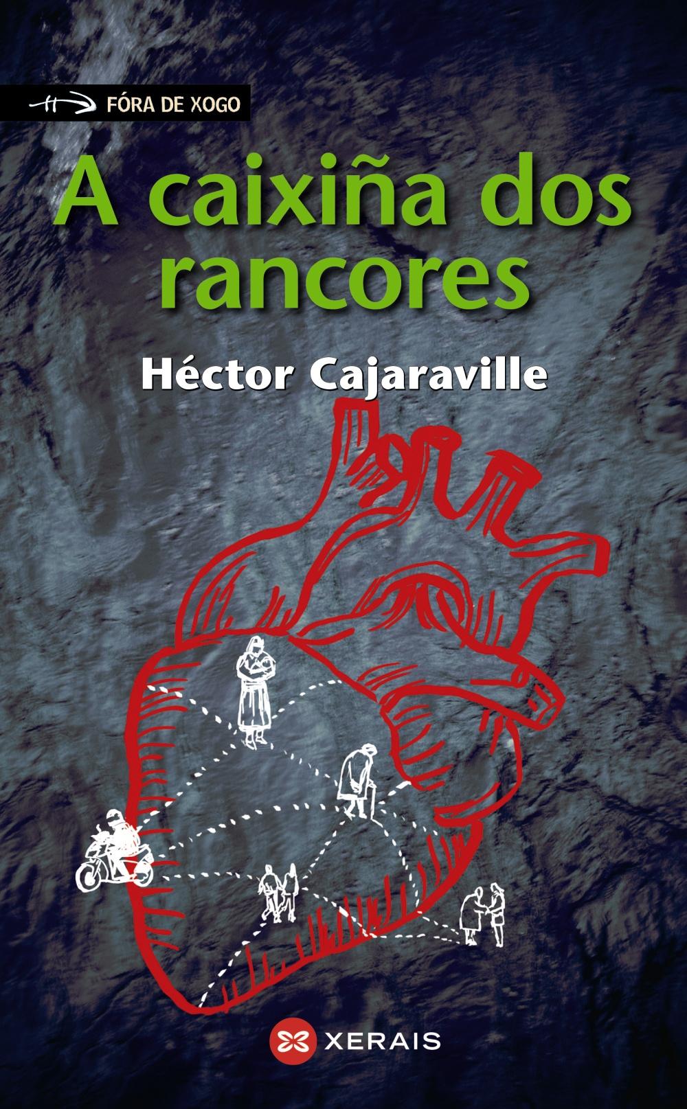 A caixiña dos rancores (ebook)