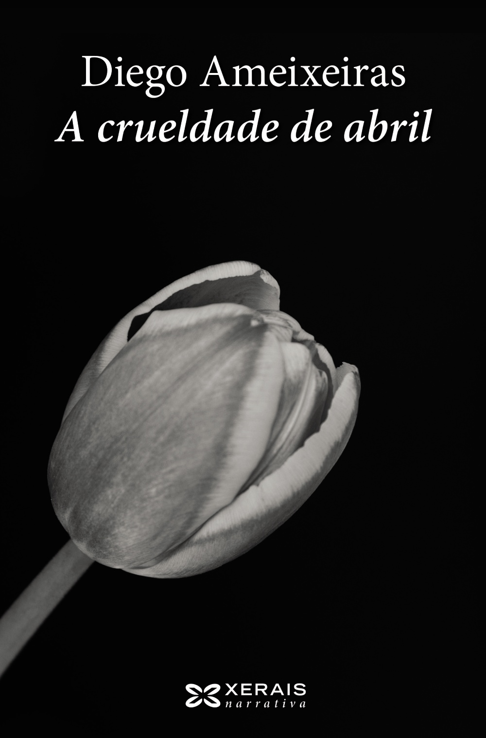 A crueldade de abril (ebook)