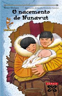 O nacemento de Nunavut