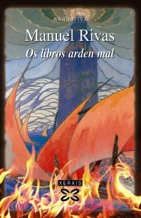 Os libros arden mal