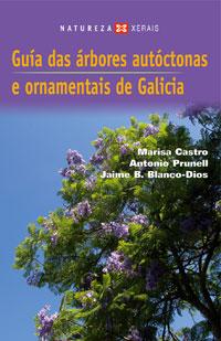 Guía das árbores autóctonas e ornamentais de Galicia
