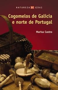 Cogomelos de Galicia e norte de Portugal
