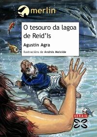 O tesouro da lagoa de Reid'Is
