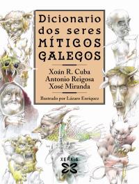 Dicionario dos seres míticos galegos