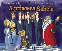A princesa Sabela