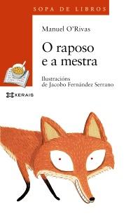 O raposo e a mestra